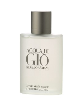 Acqua di Giò After Shave Lotion Dopobarba Giorgio Armani