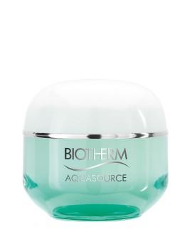 Aquasource Gel Pelli Normali Miste Crema Viso Biotherm