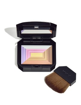7 Lights Powder Illuminator Cipria Illuminante Shiseido