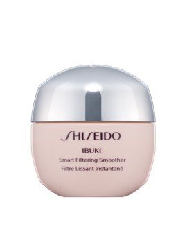 Ibuki Smart Filtering Smoother Crema Primer Viso Shiseido