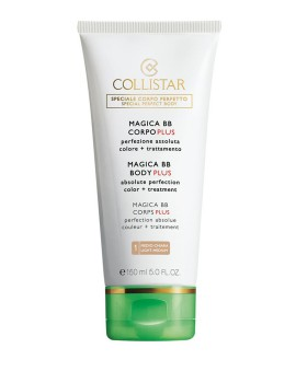 Magica BB Corpo Plus Crema Colorata Corpo Collistar