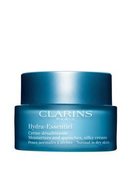 Hydra-Essentiel Creme Desalterant Crema Viso Clarins