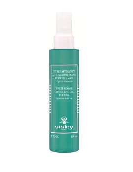 Huile Affinante au Gingembre Blanc pour les jambes Olio Gambe Sisley