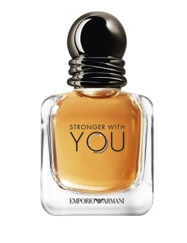 Emporio Armani Uomo Stronger With You Eau de Toilette Giorgio Armani