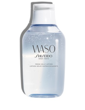 WASO Fresh Jelly Lotion Lozione Viso Shiseido