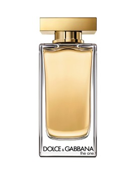 The One Eau de Toilette Donna Dolce&Gabbana