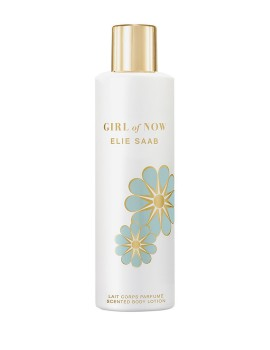 Girl of Now Scented Body Lotion Latte Corpo Elie Saab