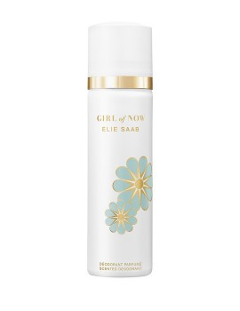 Girl of Now Scented Deodorant Deodorante Spray Elie Saab