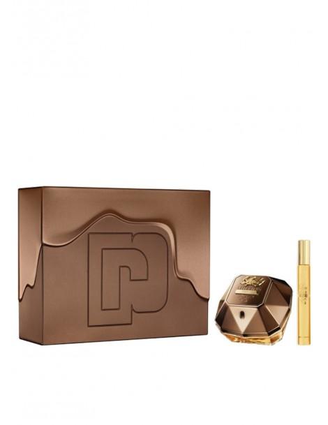 Lady Million Privè Eau de Parfum Cofanetto Paco Rabanne