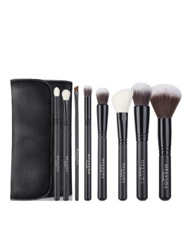 Essential Brush Set di Pennelli Professionali Trucco