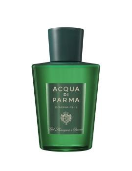 Colonia Club Gel Shampoo e Doccia Gel Doccia Acqua di Parma