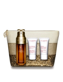 Double Serum Cofanetto Siero Viso 50 ml Clarins