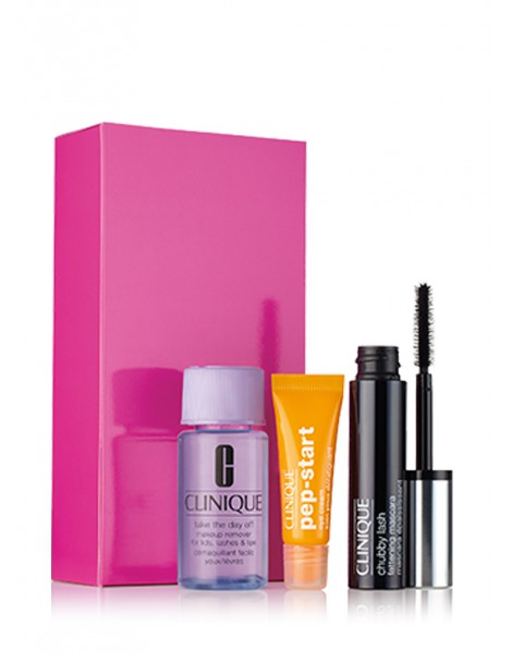 High Impact Mascara Set Cofanetto Make-Up Clinique