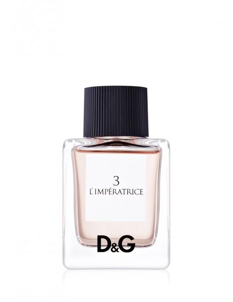 3 - L'Impératrice Eau de Toilette Dolce&Gabbana