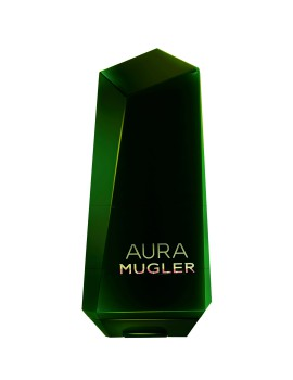 Aura Latte Doccia Mugler
