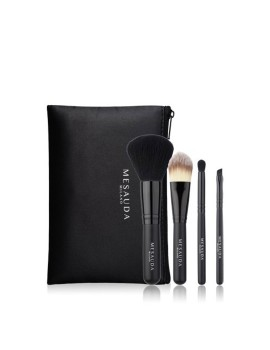 Staple Brush Mini Set 4 Pennelli Mesauda Milano