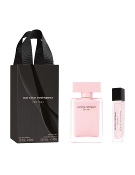 For Her Eau de Parfum Shopping Bag Narciso Rodriguez