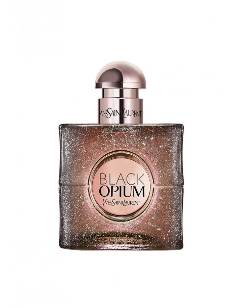 Black Opium Hair Mist Profumo Capelli Yves Saint Laurent