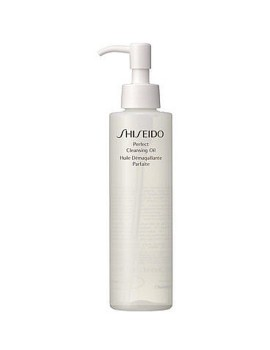 Perfect Cleansing Oil Struccante Viso Shiseido