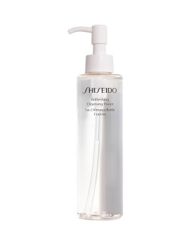 Refreshing Cleansing Water Struccante Viso Shiseido