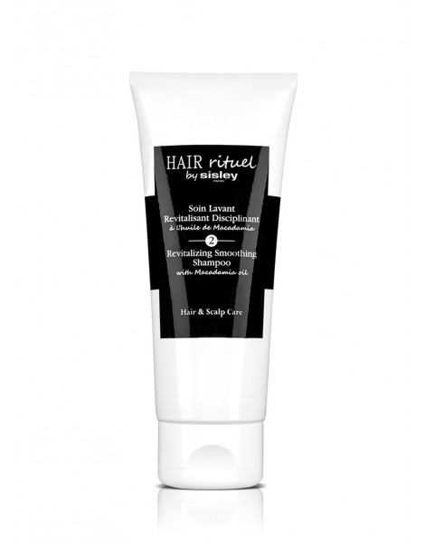 Hair Rituel Soin Lavant Revitalisant Disciplinant Shampoo Capelli Sisley