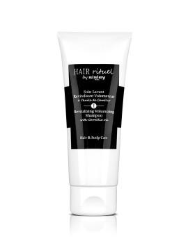 Hair Rituel Soin Lavant Revitalisant Volumateur Shampoo Capelli Sisley