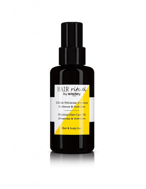 Hair Rituel L'Huile Précieuse Cheveux Olio Capelli Sisley