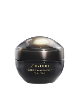Future Solution LX Total Regenerating Cream Crema Notte Shiseido
