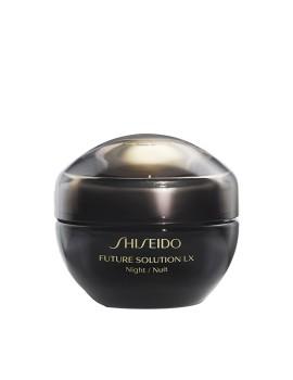 Future Solution LX Total Regenerating Cream Crema Notte Shiseido