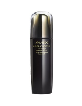 Future Solution LX  Concentrated Balancing Softener Tonico Viso Shiseido