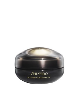 Future Solution LX Eye & Lip Contour Cream Contorno Occhi-Labbra Shiseido
