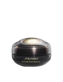 Future Solution LX Eye & Lip Contour Cream Contorno Occhi-Labbra Shiseido