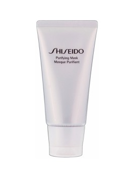Purifying Mask Maschera Viso Shiseido