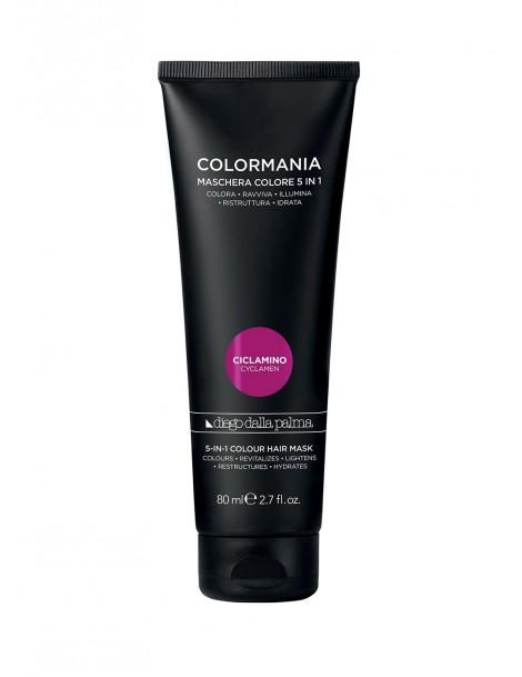 Colormania Maschera Colore Capelli 5 in 1 Diego Dalla Palma