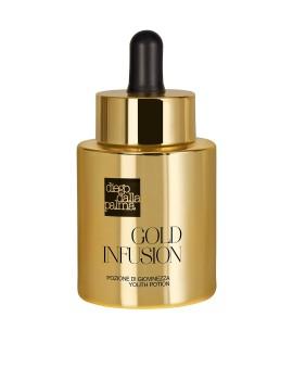 Gold infusion Pozione di Giovinezza Siero Viso Diego Dalla Palma