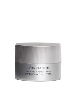 Total Revitalizing Crema Viso Uomo Shiseido