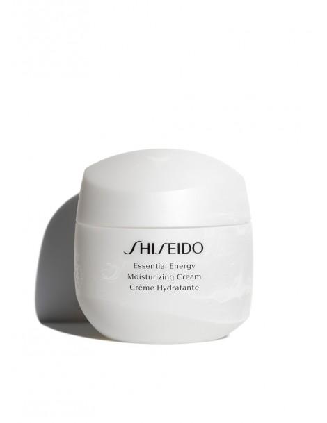 Essential Energy Moisturizing Cream Crema Viso Shiseido
