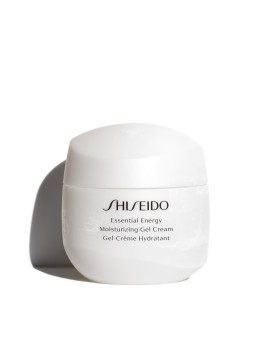 Essential Energy Moisturizing Gel Cream Crema Viso Shiseido
