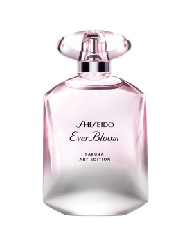 Ever Bloom Sakura Art Edition Eau de Parfum Shiseido