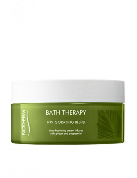 Bath Therapy Invigorating Blend Body Cream Crema Corpo Biotherm