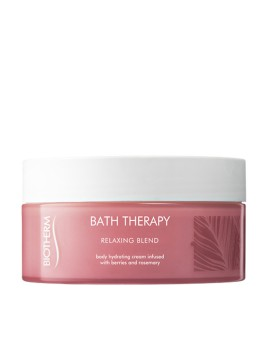 Bath Therapy Relaxing Blend Crema Corpo Biotherm
