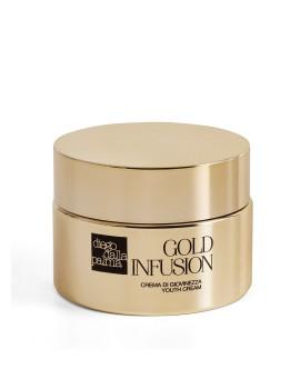 Gold Infusion Crema di Giovinezza Viso Diego dalla Palma