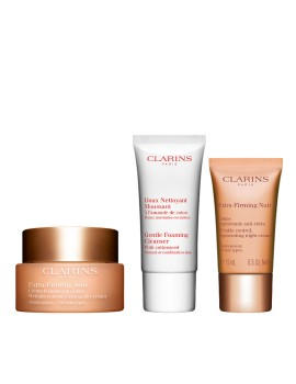 Extra-Firming Cofanetto Crema Viso Tutti i tipi di pelle Clarins