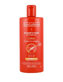 Shampoo Color Rigenerante Capelli Evoluderm