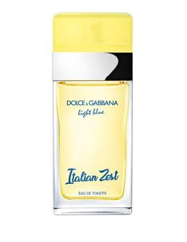 Light Blue Italian Zest Eau de Toilette Dolce&Gabbana