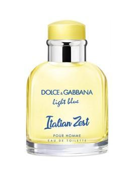 Light Blue Italian Zest Pour Homme Eau De Toilette Dolce&Gabbana