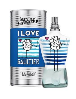 Le Male Eau Fraîche Uomo Jean Paul Gaultier