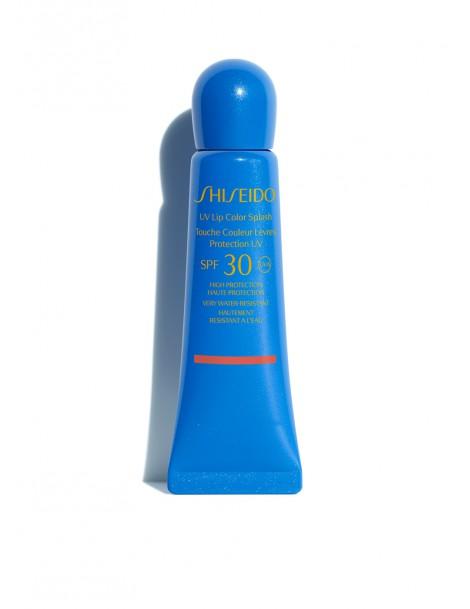 UV Lip Color Splash SPF 30 Gloss Shiseido