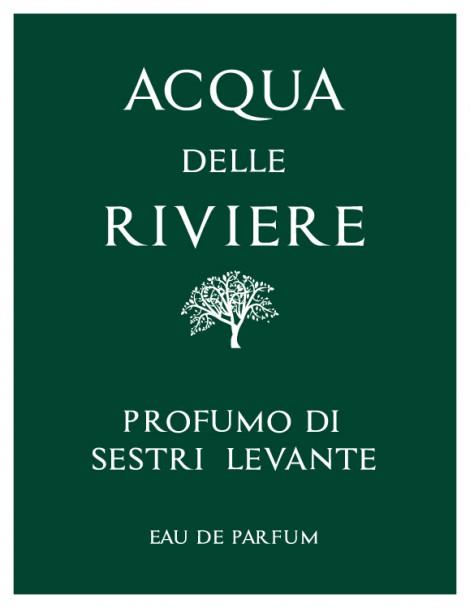 Acqua delle Riviere Profumo di Sestri Levante  Eau de Parfum