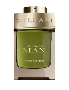 Bulgari Man Wood Essence Eau de Parfum Bulgari